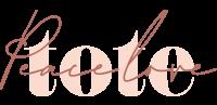 Peace Love Tote logo